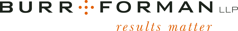 Logo for Burr & Forman LLP