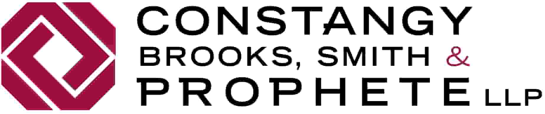 Logo for Constangy, Brooks, Smith & Prophete LLP