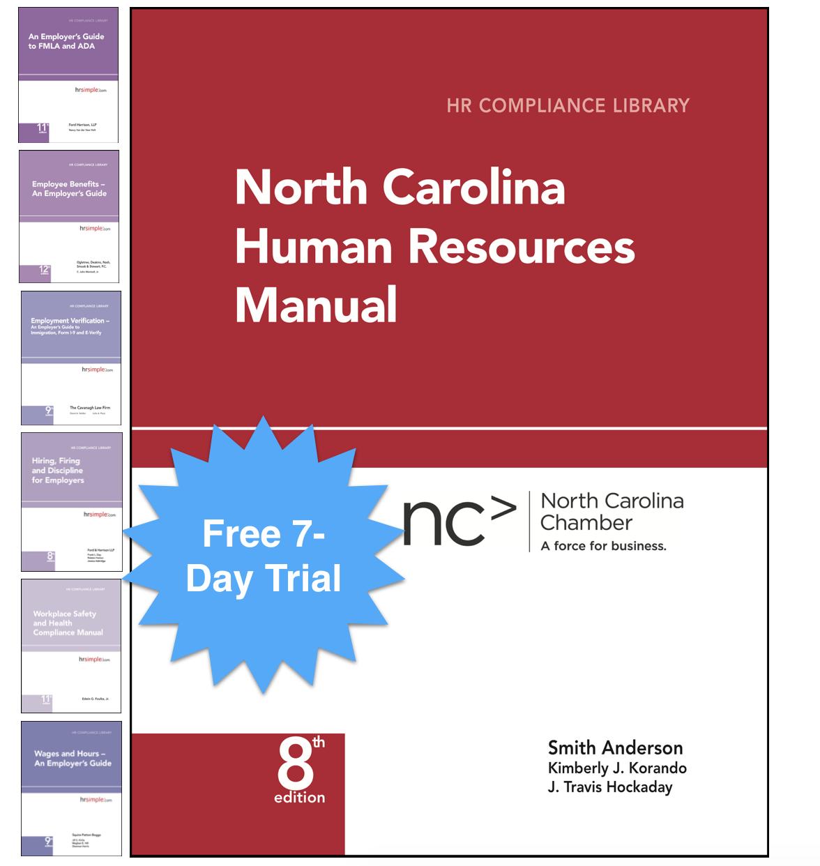 Nc trial